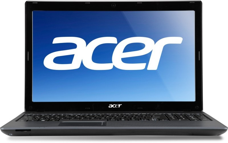 Ноутбук Acer AS5733Z-P624G50Mnkk (NX.RJWEU.003) 15.6