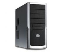 Четырехядерный игровой ПК на базе AM3+ FX-4100 / DDR3 4096 mb / HDD 500 GB /  Radeon HD6850 /ATX 500 Вт
